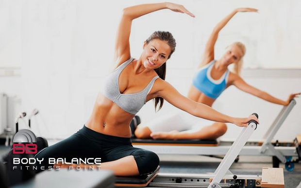 Pilates for your life…
